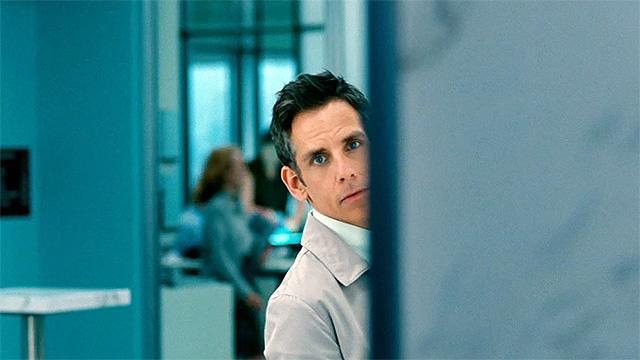 Ben Stiller as Ben Stiller in 'The Secret Life of Ben Stiller'