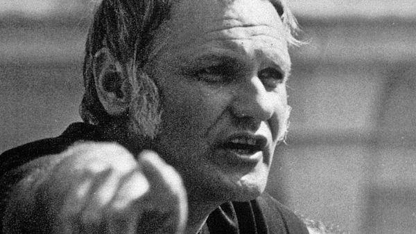 Miklos Jancsó (1921 - 2014)