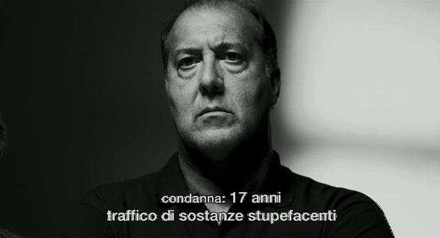 Julius Caesar/Giovanni Arcuri(17 Years, Drug Trafficking)