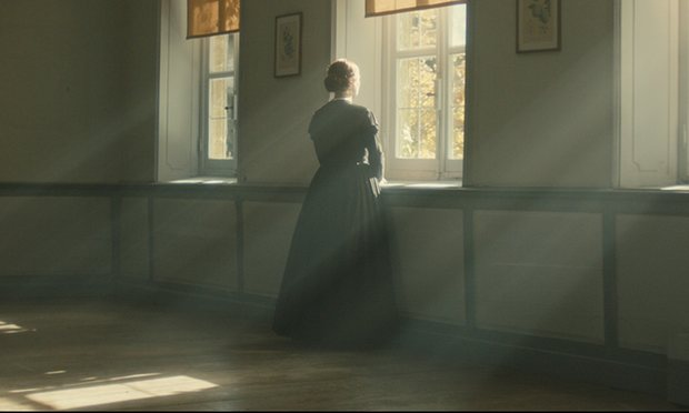Terence Davies' 'A Quiet Passion'