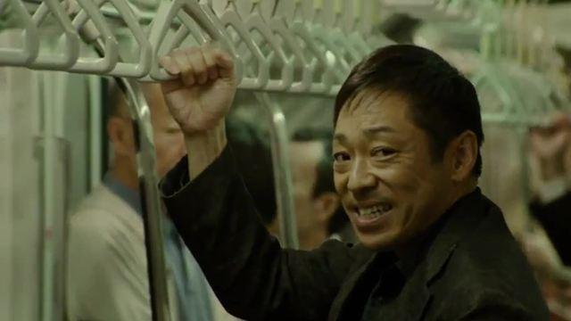 Kiyoshi Kurosawa's 'Creepy'