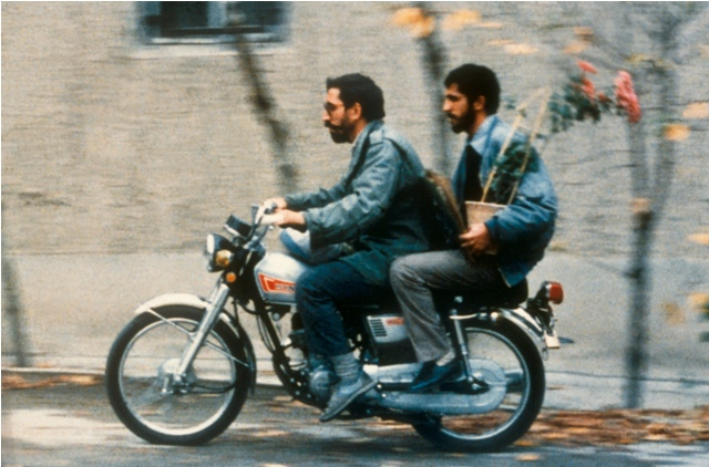 Close-Up, Kiarostami