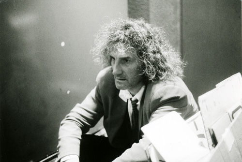 Beyond Realism : The Films of Philippe Garrel