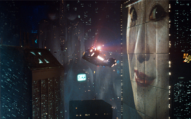 Memory, Photography and performing the 'human' in Blade Runner